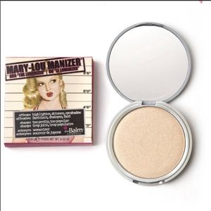 Mary-Lou Manizer Highlighter by The Balm Cosmetics